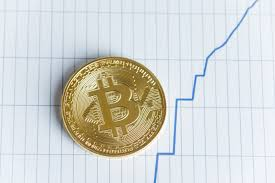 Cyber Currency Charts Bitcoin Price Chart Shows How Surpassing Golds Market Cap