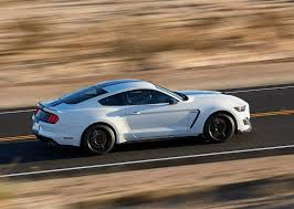 FORD Mustang Shelby GT350 specs - 2015, 2016, 2017 - autoevolution