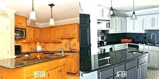 professional spray painting kitchen cabinets spray painting kitchen cabinets how much does it cost to paint