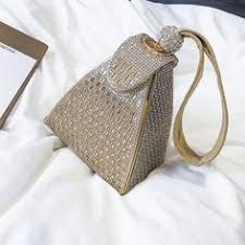 <b>TOYOOSKY NEW design women's</b> Birdcage Evening Bag Clutch ...