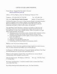 Sample Resume For Hvac Installer Amazing 26 Fresh Gallery Hvac