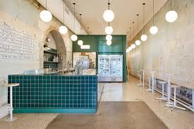 Small Ice Cream Shop Interior Design 17 Design Minded Ice Cream Shops Worth Traveling The World For