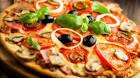 Приготовление пиццы в домашних условиях в духовке фото рецепт
