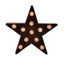 Good Life Of Design How Do You TOP Your CHRISTMAS TREEChristmas Tree Lighted Star