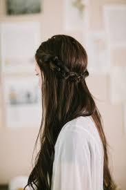ปกพนโดย Giffarine ใน Hair Styles Peinados Trenzas และ
