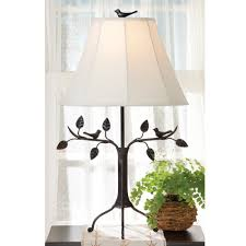 Branches table lamp Night Light Sturbridge Yankee Workshop Bird Branch Table Lamp Sturbridge Yankee Workshop