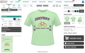 Shirt Making Software Product Customization Software For Print Shop Shopify T Shirt