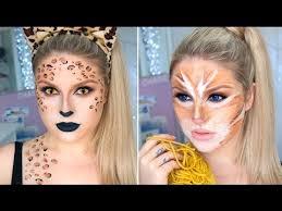 y leopard cute tabby cat 2 in 1 cat tutorial you
