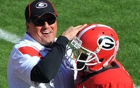 Todd Grantham Georgia Fanternity Georgia Bulldogs