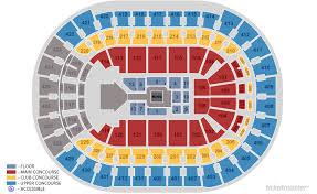 Capital Arena Seating Chart 22 Up To Date Verizon Arena Seating Chart Fleetwood Mac