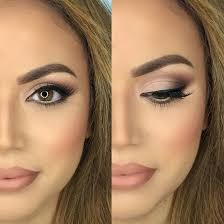 your eyes say a lot about you it s where your glamorous charm es from hence you have to be unique and creative when doing makeup for them