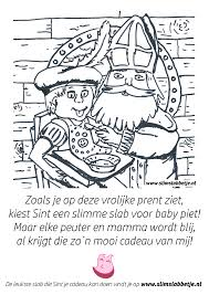 Slim Slabbetje Blog Een Slab Als Sinterklaas Cadeau En Een Leuke