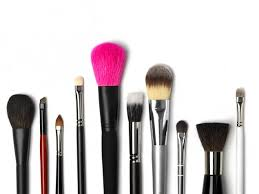 how to clean makeup brushes with coconut oil. clean your make up brushes with coconut oil. how to makeup oil
