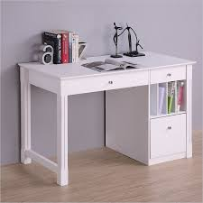 Wonderful White Desk With Drawers For Beautiful Ideas