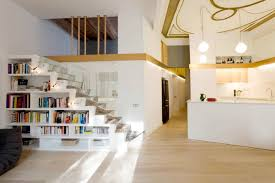 Innovative Alteration of an Ensanche Flat Design by Miel Architects Modern Design  Ideas Alteration Ensanche Flat