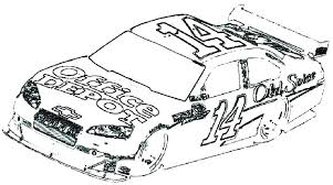 Car Coloring Pages Printable Race Car Colouring Pages To Print