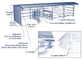 pallet building plans. super design ideas 5 building plans goat barns how to build a pallet shed