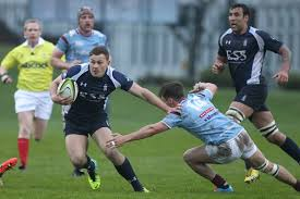 eldon myers became the 715th player to represent the royal navy rugby union