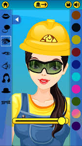 makeup salon dress up games