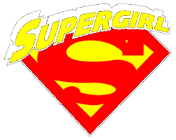 Supergirl logos, logo gratuit - ClipartLogo.com