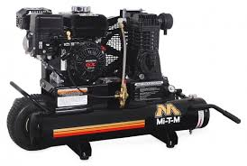 gas air compressor. gas air compressor
