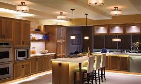 Led Kitchen Lighting Ideas Kitchen Glamorous Recessed Led Lights In With For Fascinating Lighting Ideas