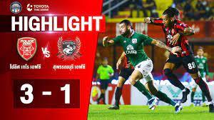 ไฮไลท์ฟุตบอลไทยลีก 2020 โปลิศ เทโร เอฟซี 3-1 สุพรรณบุรี เอฟซี - ไฮไลท์ฟุตบอล  จากทุกลีกดัง