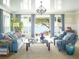 stylish coastal living rooms ideas e2. Waterfront-living-room Stylish Coastal Living Rooms Ideas E2