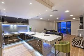 Modern Kitchen And 17 Light Filled Modern Kitchens By Mal Corboy