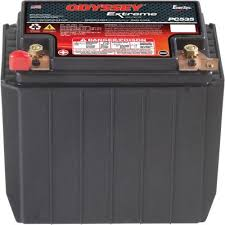 Odyssey Motorcycle Battery Application Chart Odyssey Battery For 1986 Harley Davidson Softail Custom Fxstc 1340cc Motorcycle