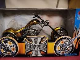 muscle machines sturgis special west coast choppers jesse james 1
