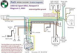 cdi wiring diagram images 2006 nissan titan parts diagram on honda hobbit wiring diagram