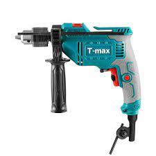 Máy khoan điện cầm tay Tmax giá rẻ công suất 550W