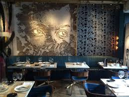 nikau caf wellington new zealand on cafe wall art nz with restaurant or gallery art and dining my piece for fine dining