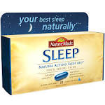 Natural sleep aids australia