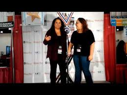 CABE Story Booth 2015 - YouTube