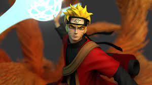 4K Naruto Uzumaki Wallpaper - Wallpaper ...