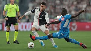 Traditional rivals napoli and juventus will lock horns once again this season, but this time in the finals of the coppa italia at the stadio olimpico in rome. Juventus Vs Napoli Live Stream Reddit For Coppa Italia Final On June 17