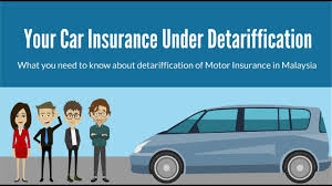 detariffication of motor insurance in malaysia 1 july 2017