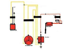 podtronics rectifier wiring diagram wiring diagram for you • charging system wiring diagram for motorcycle wiring triumph chopper wiring diagram 12 volt wiring diagram