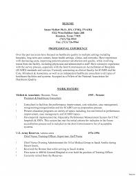 Rn Resume Examples Resumes Sample Cover Letter Objective Statement