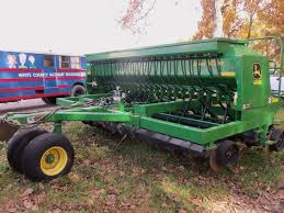 17 best images about big dreams john deere chevy john deere 1590 grain drill