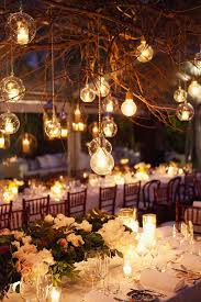 Outdoor wedding lighting ideas Style 20 Beautiful Reception Lighting Ideas Light Bulbs Gelane 20 Of The Most Beautiful Reception Lighting Ideas Chic Vintage Brides