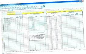 Accounting Sheets For Small Business Simple Accounting Template Small Business Spreadsheet For