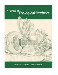 Statistics For Ecologists Harvard Forest