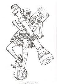 Disegno Onepiece11 Personaggio Cartone Animato Da Colorare