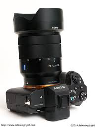 sony 24 70 f4. the zeiss 24-70mm f/4 with its included lens hood sony 24 70 f4 f