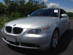 Used 2005 BMW 545I SEDAN 4-DR $9,890.00