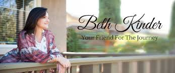 HOME | BETH KINDER