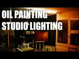 Image Art Alex Ikea 3 Oil Painting Studio Lighting 10 Tips To Have Good Light Conditions For Painting Youtube Pinterest 3 Oil Painting Studio Lighting 10 Tips To Have Good Light
